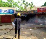 Maha corona positive cases shoot to 302, 10 deaths