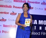 Launch of book Fitness Expert