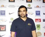 Needed strength around the bowling department: Zaheer