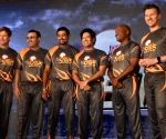 Tendulkar joins hands with legends for Road Safety World Series