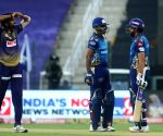 Mumbai hammer Kolkata by 49 runs in one-sided affair