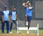 India trainer Parmar to work with Pandya, Bhuvi & Dhawan at NCA