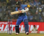 Happy we did well batting first in a T20 game: Rahul