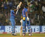 Ind vs WI: Rohit, Rahul & Kohli blitz seals T20 series