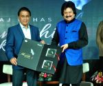 Launch of Pankaj Udhas's album Khamoshi ki Aawaz