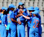 Bisht helps India eves win against England in first ODI