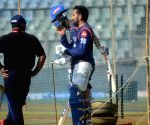 Mumbai Indians practice session - Rohit Sharma