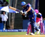IPL 2019 - Match 27 - Mumbai Indians Vs Rajasthan Royals