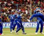 IPL - Royal Challengers Bangalore vs Mumbai Indians
