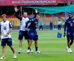 Practice session - Mumbai Indians