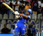 IPL 2018 - Match 47 - Mumbai Indians Vs Rajasthan Royals