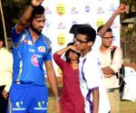 Mumbai Indians at Islam Gymkhana club