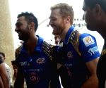 Promotional event - Mumbai Indians