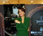 Launch of The Farah Khan for Tanishq collection