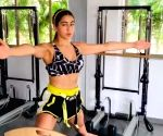 Sara Ali Khan strikes style symmetry with mom Amrita Singh