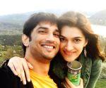 Kriti Sanon on 'Dil Becha
