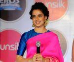 Promotion of film Tanu Weds Manu Returns