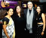 Launch of music album Tangled in Emotion