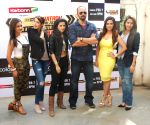 Launch of Colors TV show Khatron Ke Khiladi: Darr Ka Blockbuster Returns