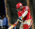 IPL - 2015- Kings XI Punjab vs Mumbai Indians