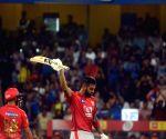Pollard heroics help Mumbai beat Punjab in thriller