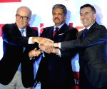 Announcement of Mahindra Racing's tie up with Aspar Team