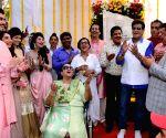 'Padmashri Mahendra Kapoor Chowk' unveiled in Mumbai