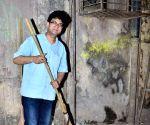 Prasoon Joshi participates in Swachh Bharat Abhiyan