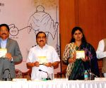 Launch of 'Clean India Campaign documentary