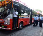 Mumbai's BEST gets 26 swank electric AC buses