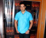 Music launch of Marathi film Kaakan