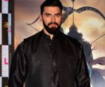 Nikitin Dheer has a busy line-up of biggies ahead