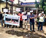 Youth bitten by rat in BMC hospital dead, AAP demands action