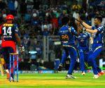 IPL 2015 - Mumbai Indians vs Delhi Daredevils