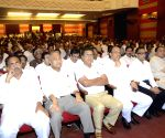 R R Patil - condolence meet