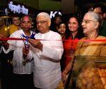 Pyarelal inaugurates Sanskriti restaurant