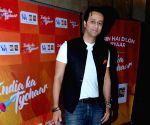 Music launch of Sony Max IPL season 8