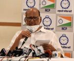 Maha Governor has time for Kangana, not for kisan: Pawar