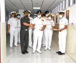 Mumbai Navy hospital gets Gamma Camera SPECT-CT facility
