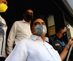 Pune land deal: ED grills NCP's Khadse for 7 hours