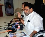 Final decision on Maha govt formation in next 2 days: NCP