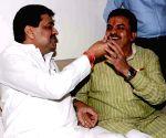 Ashok Chavan new Maharashtra Congress chief