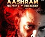 Bobby Deol looks forward to 'Aashram' season three