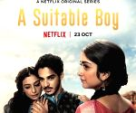 A Suitable Boy: Overwhelmed by the odds