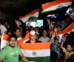 ICC World Cup 2015 - India and Pakistan - Dabbewallas