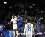 ISL: Goian nets winner as Chennaiyin qualify for playoffs