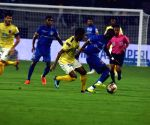 ISL: No change in fortunes for Mumbai, Kerala