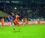 Bengaluru FC beat FC Goa to win maiden ISL title