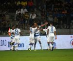 ISL: Odisha pip Hyderabad, inch closer to top half