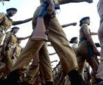 Mumbai mounted police unit's uniform triggers debate